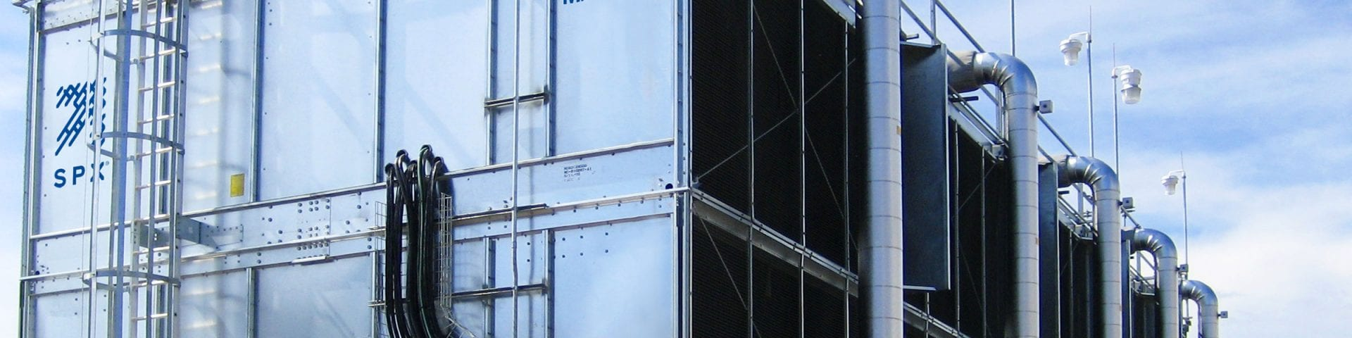 Schedule A Cooling Tower Inspection Midwest Machinery