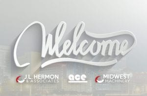 jl hermon and ace join midwest machinery