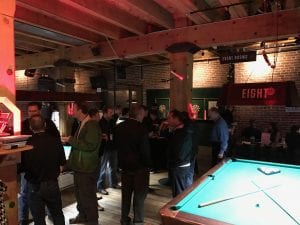 wynkoop brewing mmco denver party