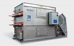 midwest machinery recold evaporative fluid cooler
