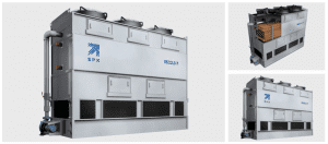 midwest machinery recold evaporative condenser