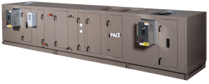 Pace Air Handlers And Systems Midwest Machinery