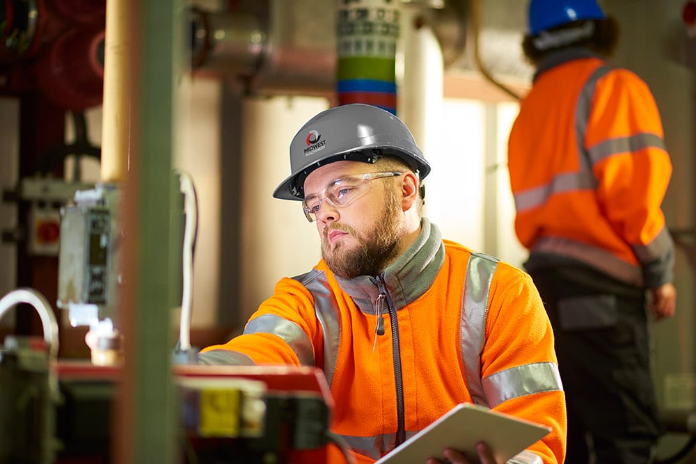 hvac equipment inspection