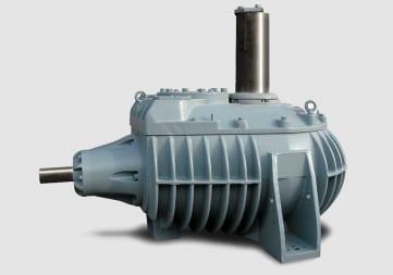 spx marley gearbox