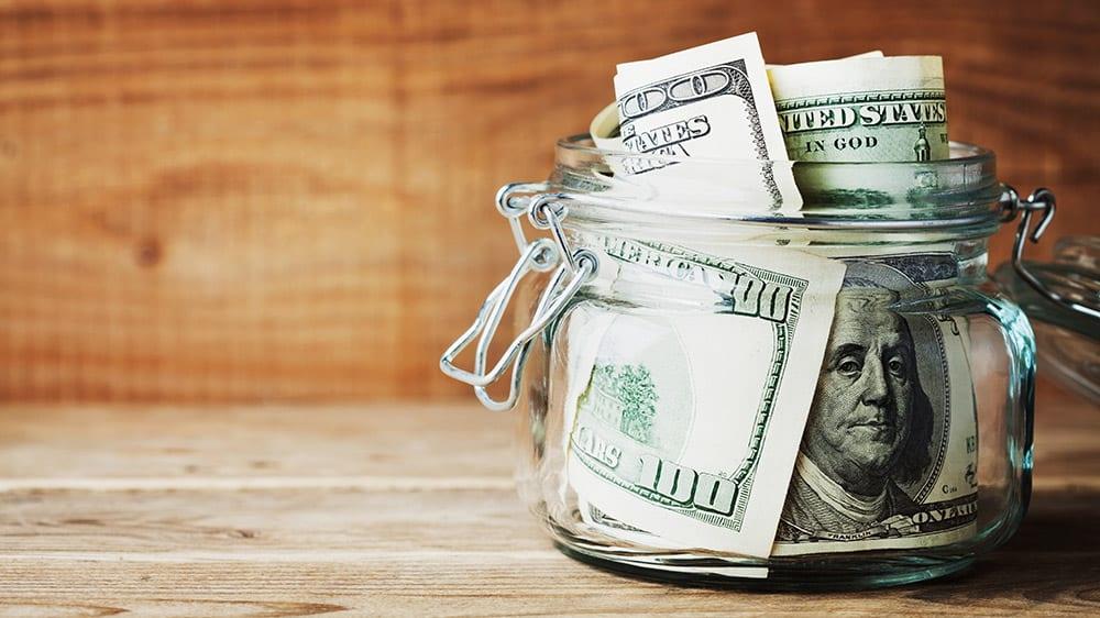 HVAC capital expenditures