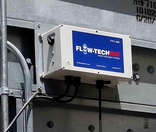 flow-tech hvac