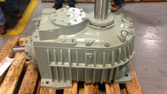 marley gearbox