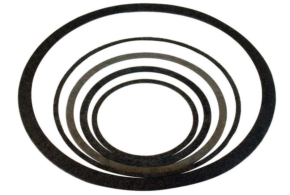 HVAC parts - pump gaskets