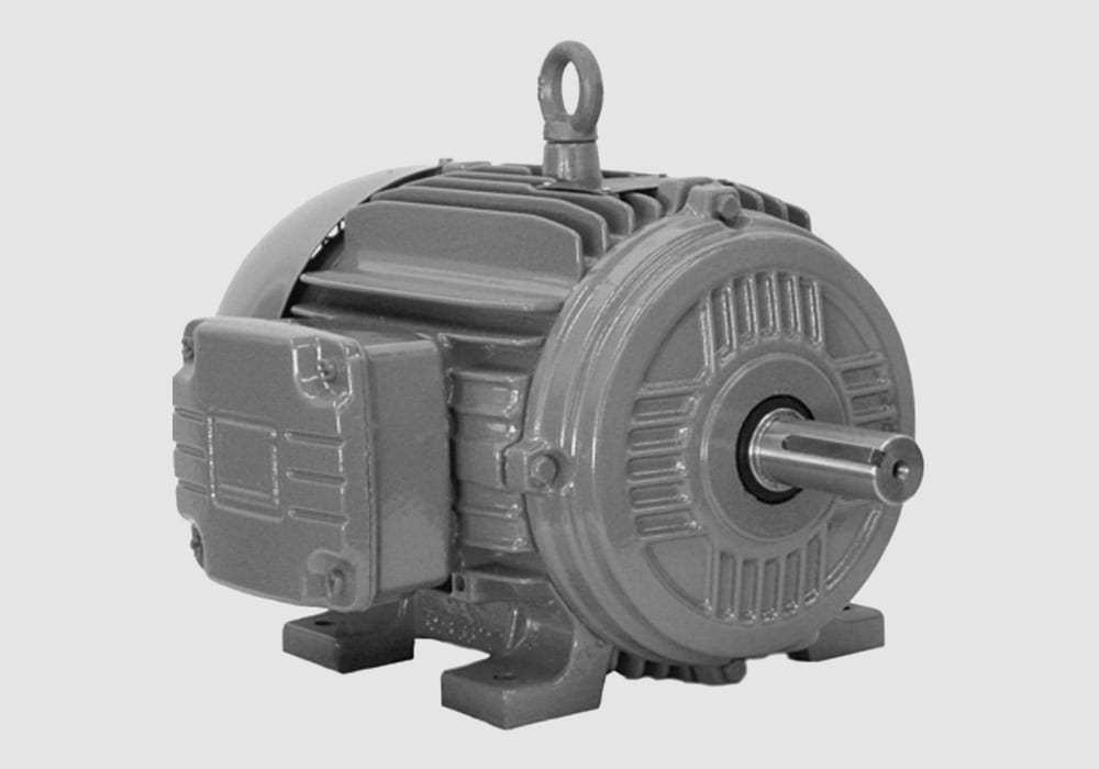 HVAC parts - cooling tower motor