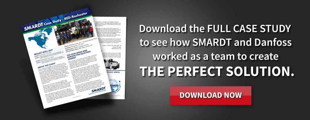 Banner with message to download the full case study to see how SMARDT and Danfoss worked as a team to create the perfect solution.